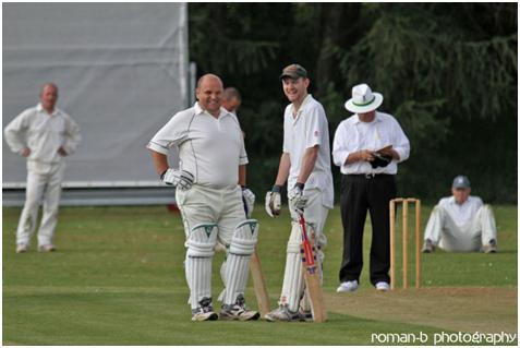 Cricket: Bringing People Together