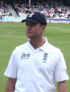 Jonathan Trott: The making of a legend?