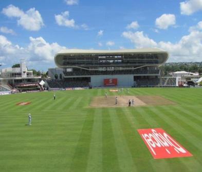 Tour Diary of a Roving reporter : Barbados Test
