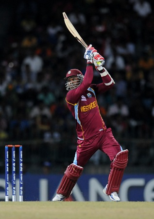 Marlon Samuels : The second coming