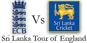 England vs Sri Lanka: Test Series Preview