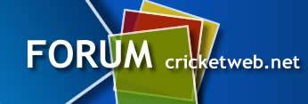 Celebrating 10 Years of Cricket Web
