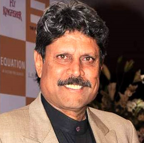 Kapil Dev versus West Indies