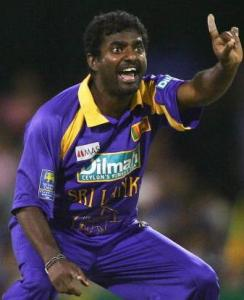 Murali - Hero or Villain?