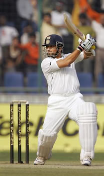 Sachin Tendulkar : A Joyous Celebration