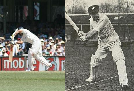 Tendulkar Better Than Bradman? Surely Not!