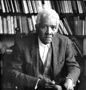 C.L.R. James - The Black Cardus?