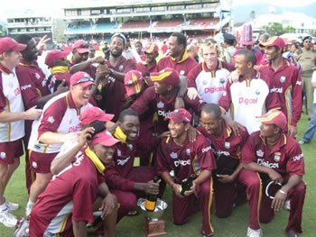Whither West Indies