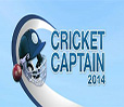 International Cricket Captain 2014 - Released